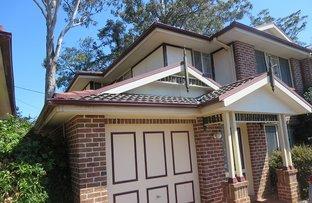 2/22 Rochford Way, Cherrybrook NSW 2126