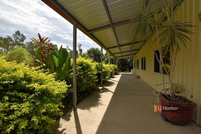 Picture of 11 Sullivan Road, CARRUCHAN QLD 4816