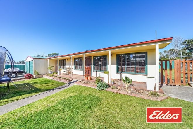 Picture of 63 NORWOOD ROAD, BUXTON NSW 2571