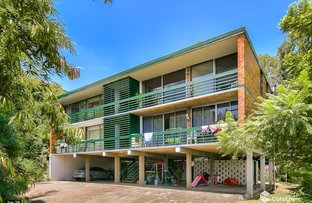 Picture of 2/55 Bishop Street, St Lucia QLD 4067