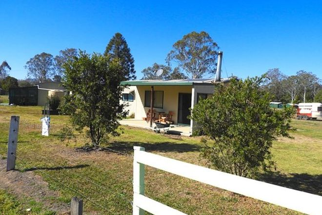 Picture of Stephens  Street, URBENVILLE NSW 2475