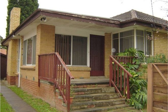 Picture of 19 Longbrae  Avenue, FOREST HILL VIC 3131