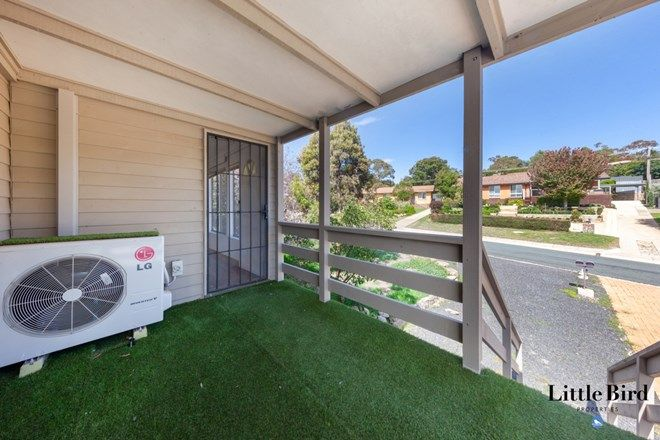 Picture of 51A Bendigo Street, FISHER ACT 2611