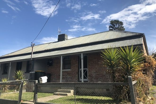 Picture of 88 Faithful Street, GOULBURN NSW 2580