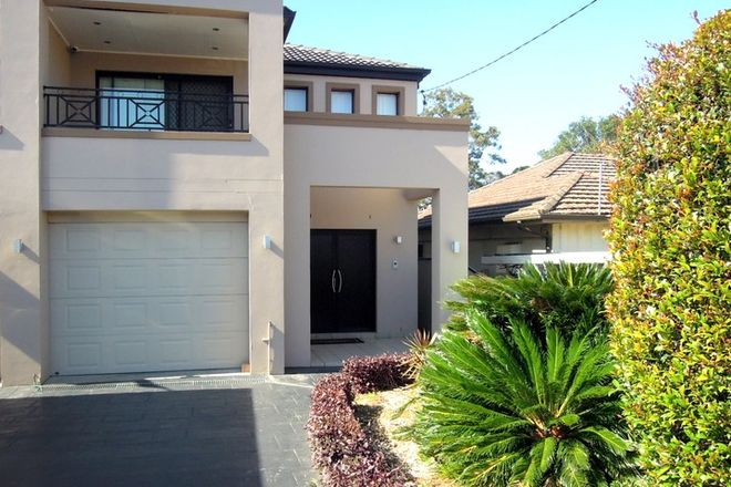 Picture of 75A Ely  Street, REVESBY NSW 2212