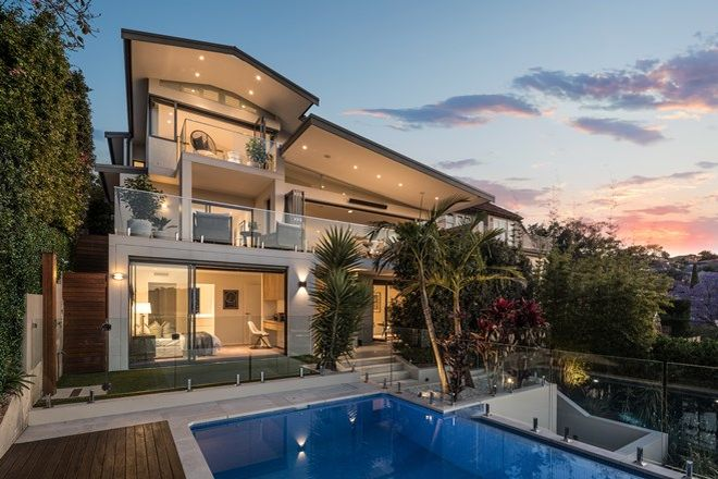 Picture of 35 Ryries Parade, CREMORNE NSW 2090
