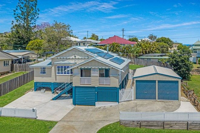Picture of 10 Musgrave Street, GYMPIE QLD 4570