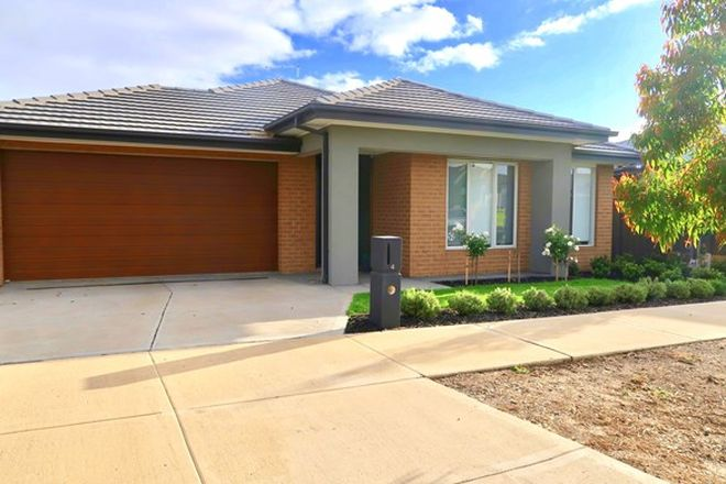 Picture of 4 Frankel Road, KALKALLO VIC 3064