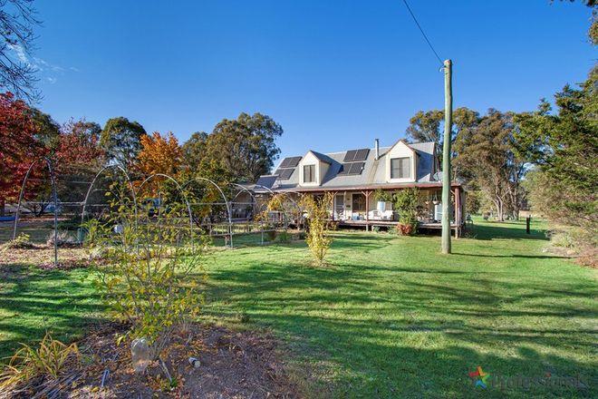 Picture of 62 Lentara Road, Invergowrie, ARMIDALE NSW 2350