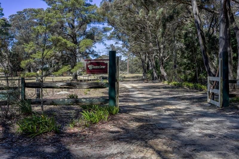 1 Moyes Lane, Penrose NSW 2579, Image 1