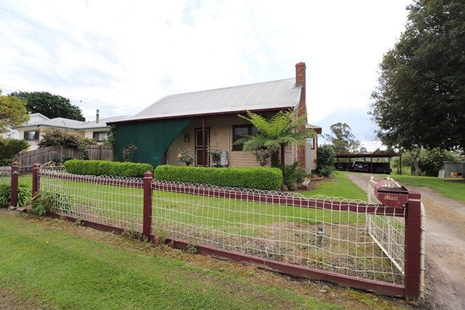 Picture of 23 FARMERS LANE, ORBOST VIC 3888