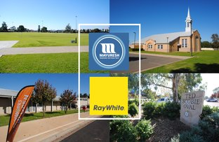 Picture of Lot 408 MAXUS ESTATE, Griffith NSW 2680