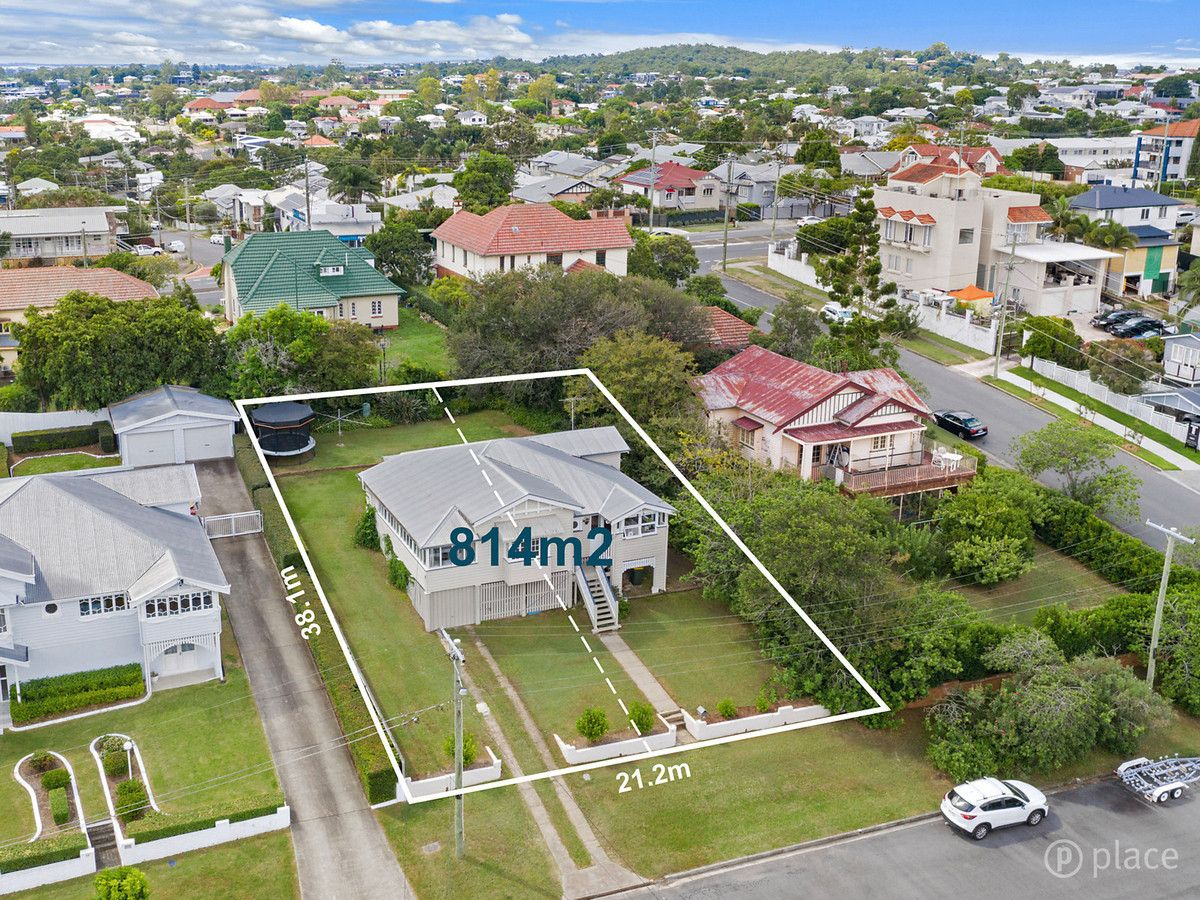 16 Daly Street, Camp Hill QLD 4152, Image 0