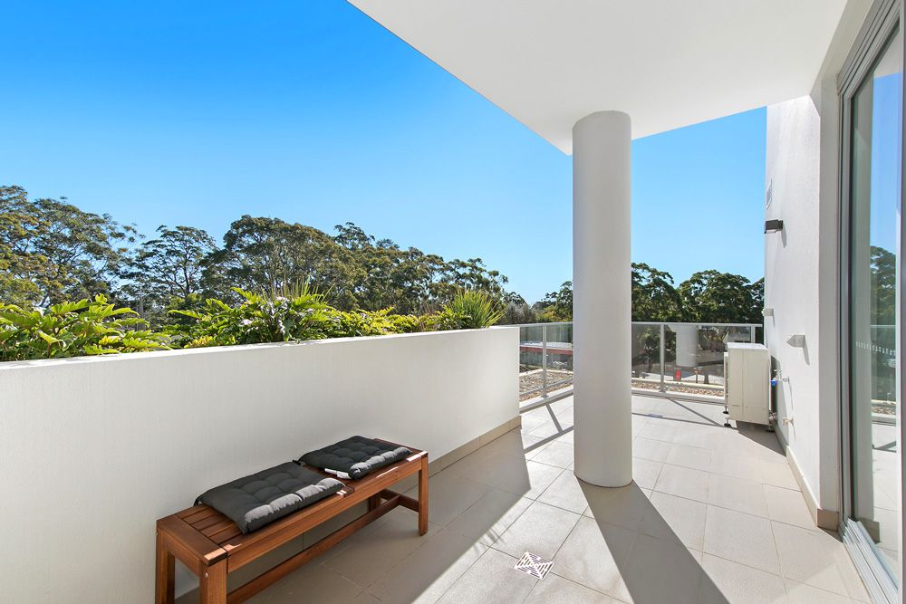 1303/169-177 Mona Vale Road, St Ives NSW 2075, Image 1