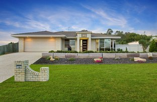 Picture of 18 Tea Tree Court, Gowrie Junction QLD 4352