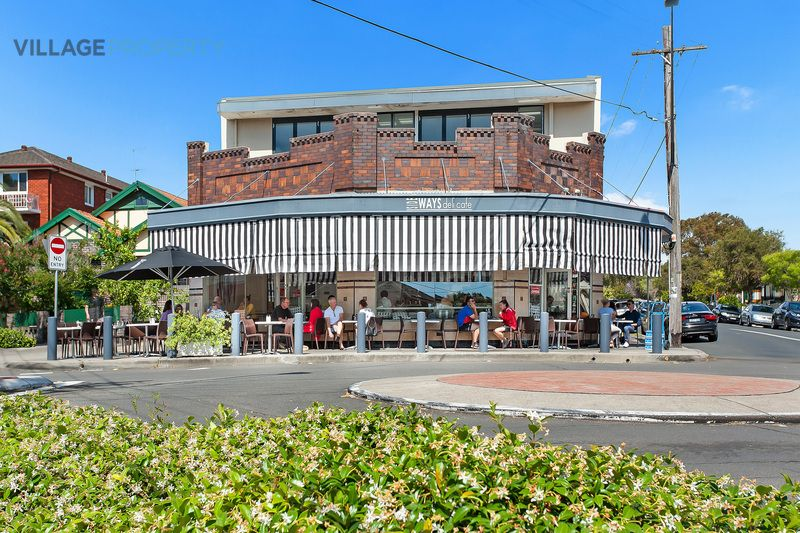 2012/6 Grove Street, Dulwich Hill NSW 2203, Image 2
