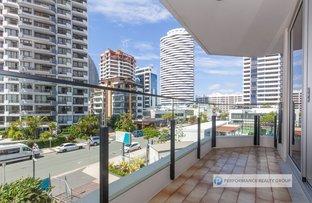 Picture of 2D/1 Albert Avenue, Broadbeach QLD 4218