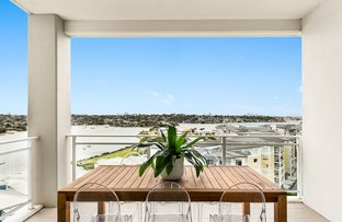 Picture of 806/18 Woodlands Avenue, Breakfast Point NSW 2137