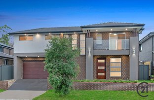 Picture of 34 Tomah Crescent, The Ponds NSW 2769