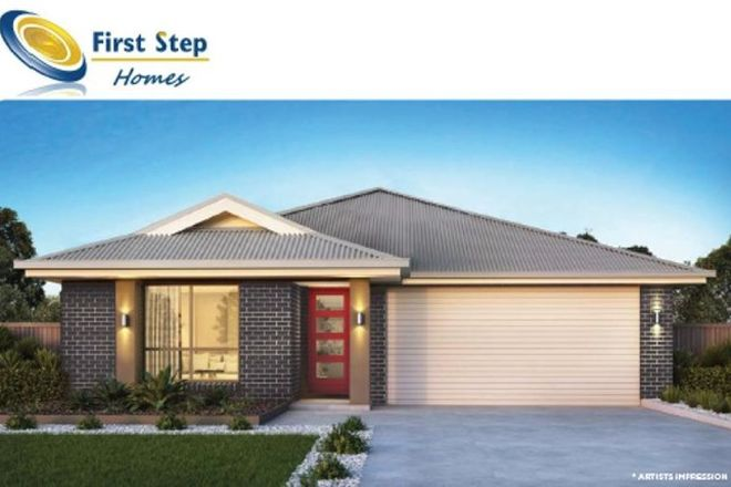 Picture of GREENBANK QLD 4124