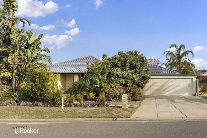 Picture of 7 Wirraway Court, NORTH HAVEN SA 5018
