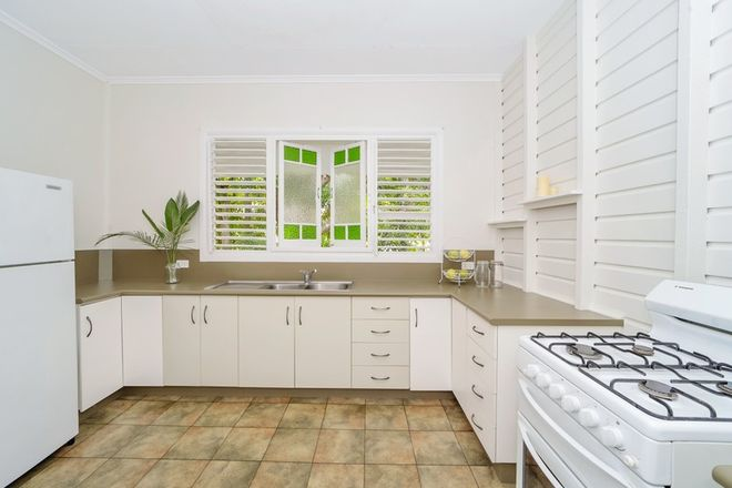 Picture of 8 Baxter Street, WEST END QLD 4810