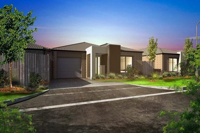 Picture of 4 Liliane Place, LAKE GARDENS VIC 3355
