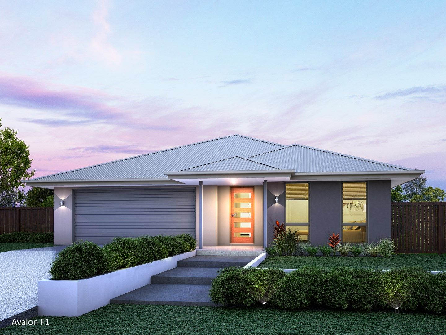 Lot 104A Reynell Road, Woodcroft SA 5162, Image 0