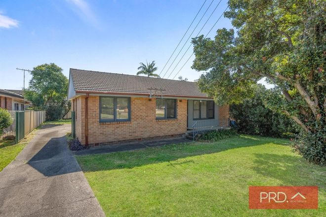 Picture of 23 Tully Avenue, LIVERPOOL NSW 2170