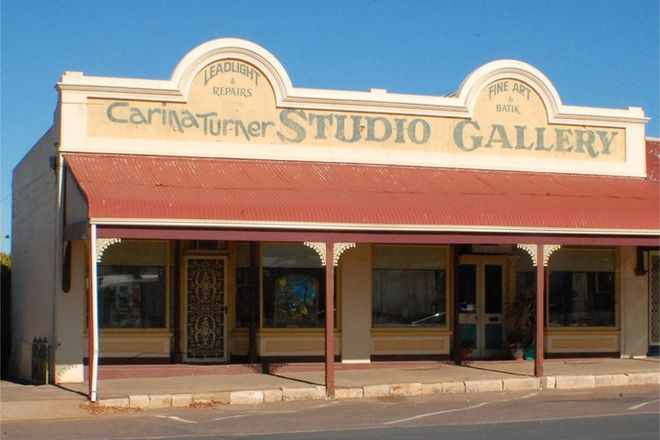 Picture of 33 First Street, QUORN SA 5433