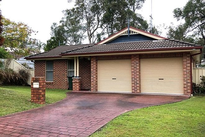 Picture of 3 Luzon Street, ASHTONFIELD NSW 2323