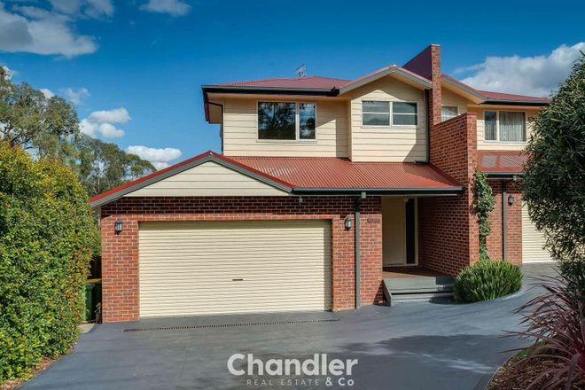 Picture of 1470A Burwood  Highway, UPWEY VIC 3158