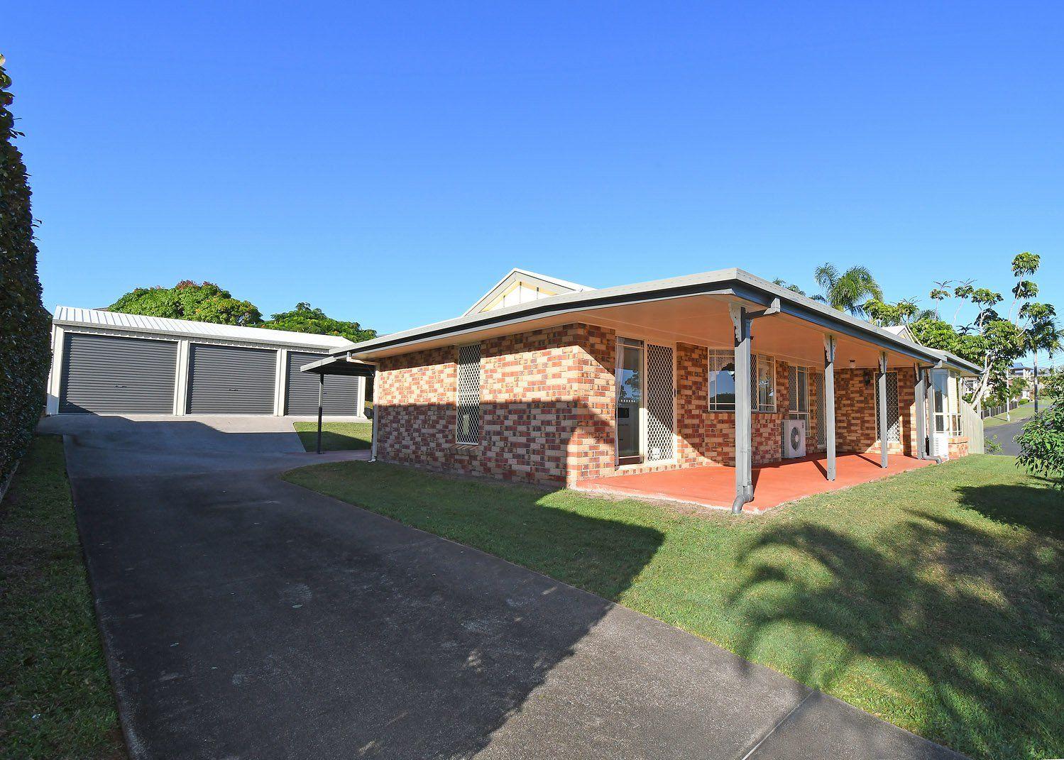 12 Jacobsen Outlook, Urraween QLD 4655, Image 0