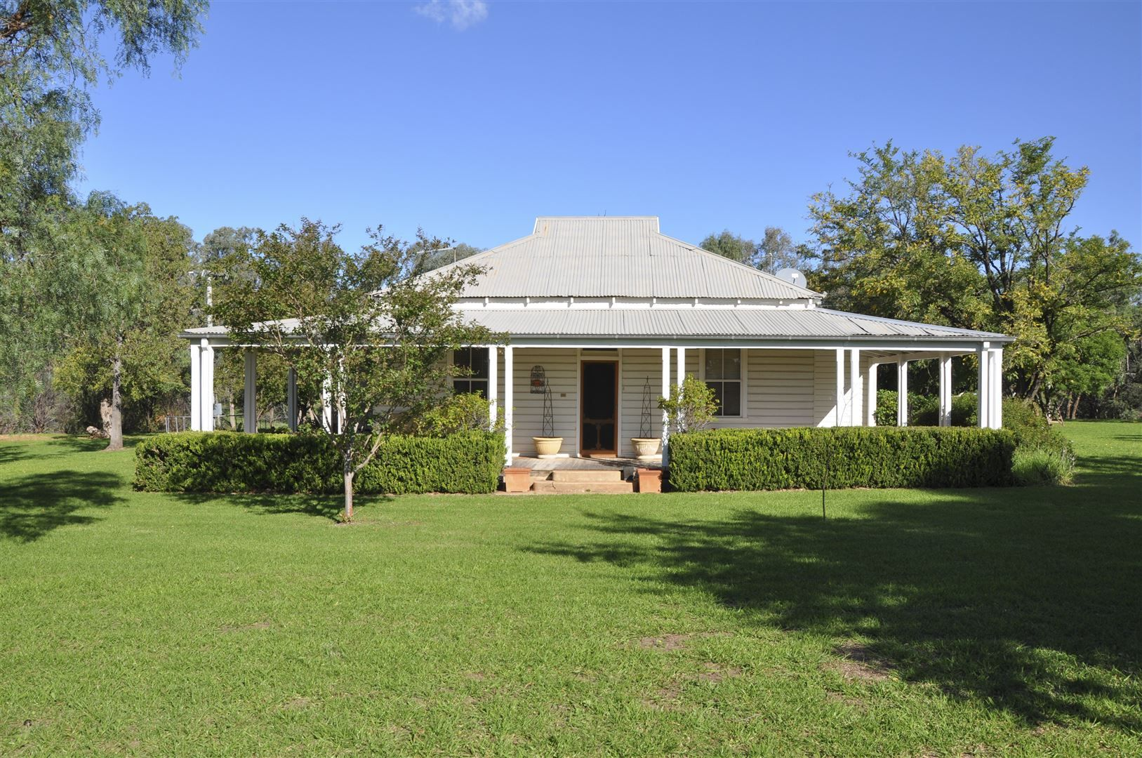 . 'Balmoral', Balmoral Rd, Mullaley NSW 2379, Image 0