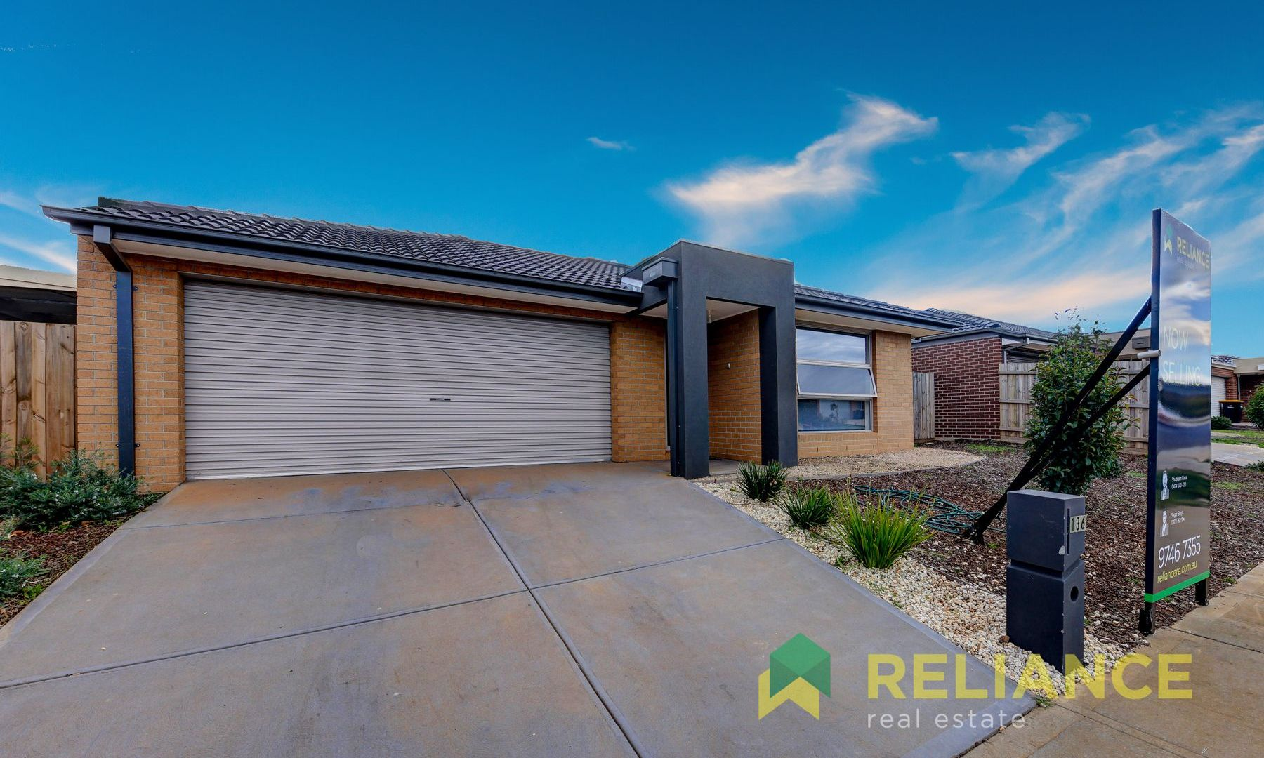 136 James Melrose Drive, Brookfield VIC 3338, Image 1