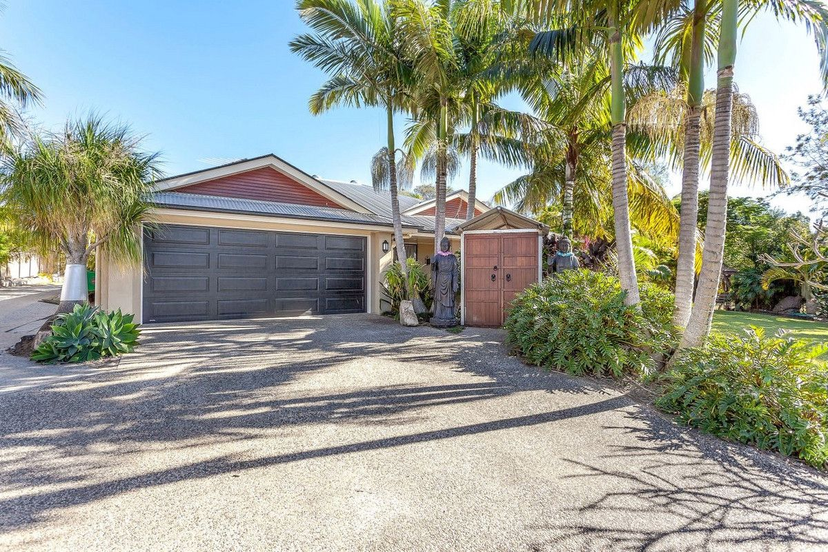 13 Meadows Road, Withcott QLD 4352, Image 0