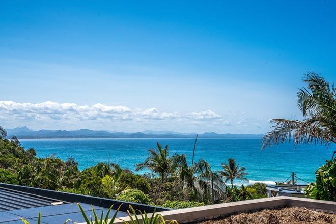 Picture of 32 Brownell Drive, BYRON BAY NSW 2481