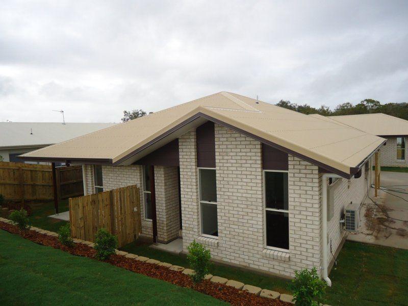 Unit 1/10 Telopea Place, Kirkwood QLD 4680, Image 1