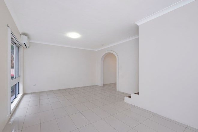 Picture of 2/12 Hargrave Road, AUBURN NSW 2144