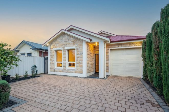Picture of 1A Davis Street, WOODVILLE SOUTH SA 5011