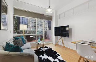 Picture of 1015/408 Lonsdale Street, Melbourne VIC 3000