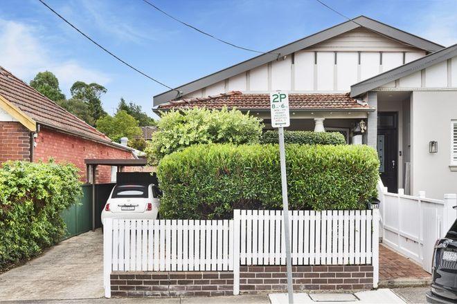 Picture of 13A Robert Street, ASHFIELD NSW 2131