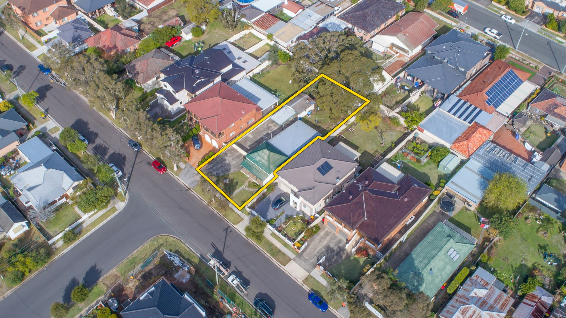 16 Winchmore  Street, Merrylands NSW 2160, Image 2