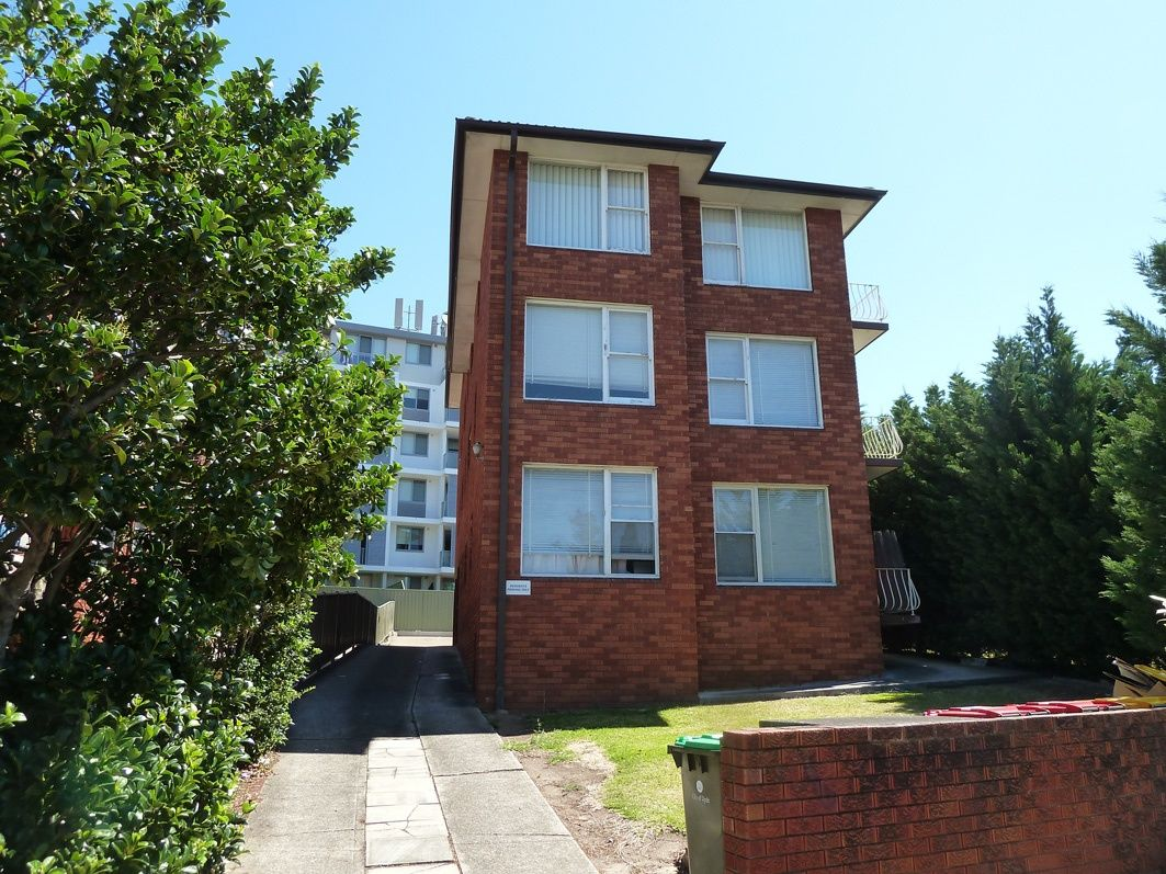 6/2 Curzon Street, Ryde NSW 2112, Image 0