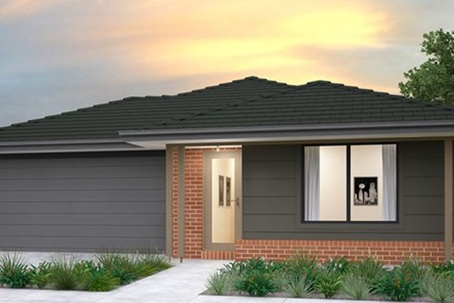 Picture of 327 Wander Way, PLUMPTON VIC 3335