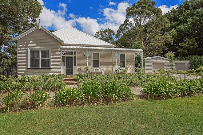 Picture of 51 Porter Street, WOOLSTHORPE VIC 3276
