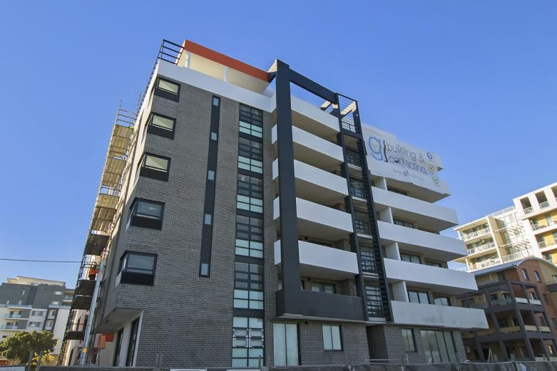 17/4-6 Castlereagh Street, Liverpool NSW 2170, Image 2