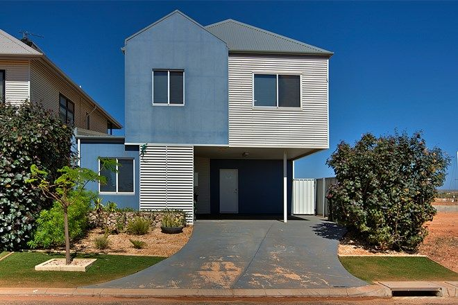 Picture of 8 Bluefin Cove, EXMOUTH GULF WA 6707