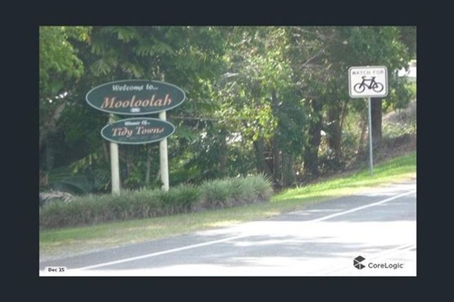 Picture of MOOLOOLAH VALLEY QLD 4553