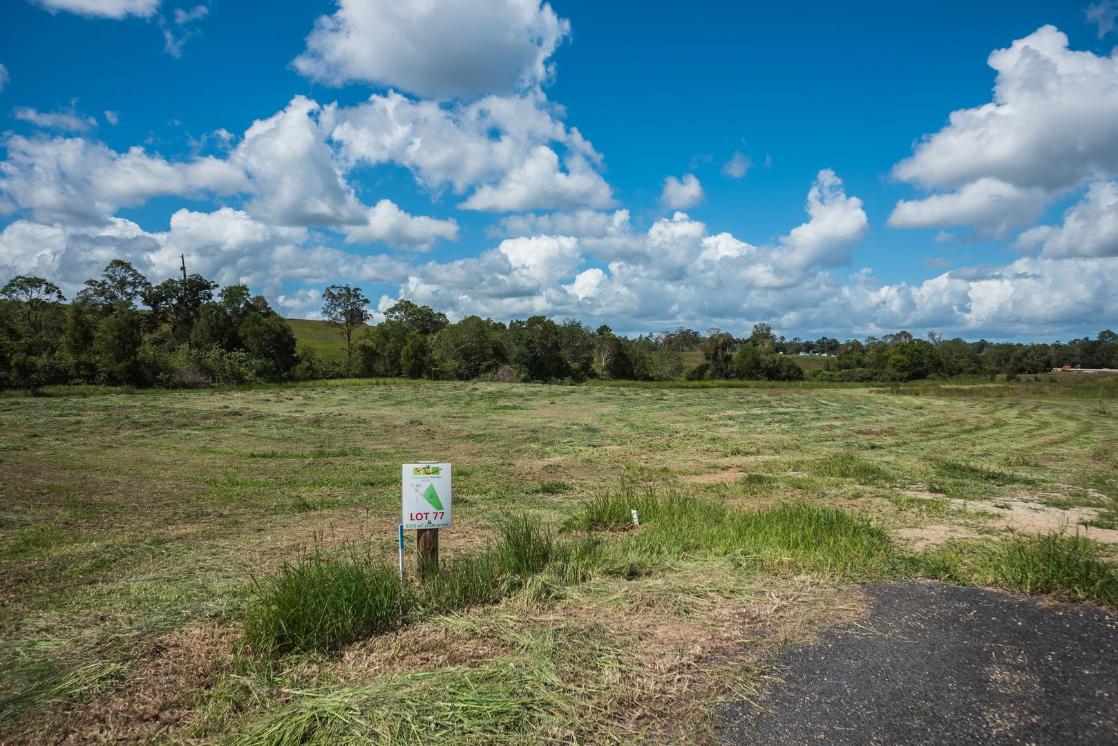 Lot 77 SADDLEBAG COURT, Chatsworth QLD 4570, Image 0
